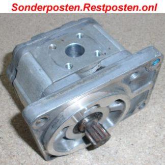 AMMANN AVH 4020 AVH4020 Rüttelplatte Hydraulikpumpe GS1036