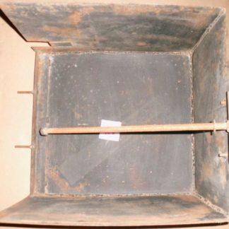 FORD CARGO 0813 Deckel Abdeckung Batteriekasten | GL165