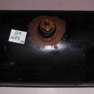 FORD CARGO 0813 Druckluftkessel Kessel | GM207