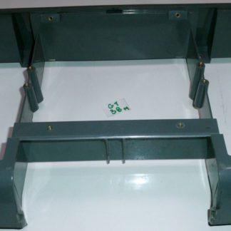 Ford Cargo 0813 Mittelkonsole Verkleidung 81DBE045A06ADW | GM38