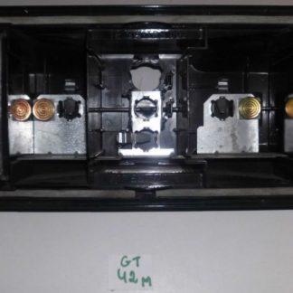 FORD CARGO 0813 Rücklicht Rückleuchte Heckleuchte Links | GM42