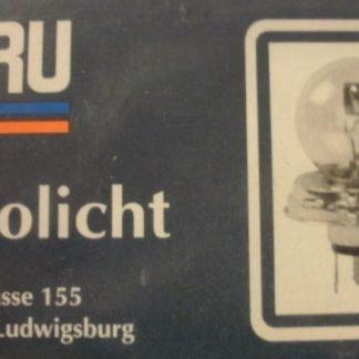 Beru Glühlampe 0500212450 R2 12V 45/40W P45t | GS240