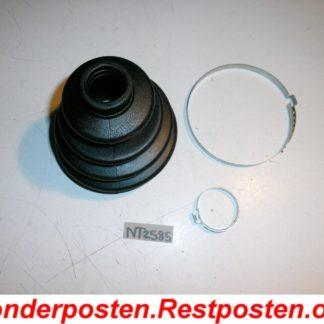 Achsmanschette Faltenbalgsatz NK 522502 26014 NT2585