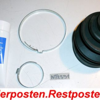 Achsmanschette Faltenbalgsatz NK 522604 157060 926043 NT2591
