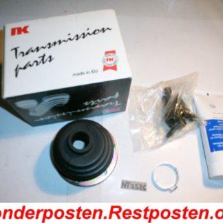 Achsmanschette Faltenbalgsatz NK 52 47 26 524726 NT2526