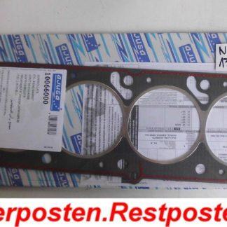 Dichtung Zylinderkopf Zylinderkopfdichtung Opel Vectra A Ajusa 10066000 NT1313
