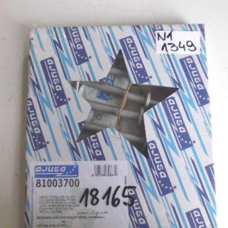Satz Zylinderkopfschrauben Opel Ascona C Kadett D Vectra A Ajusa 81003700 NT1349