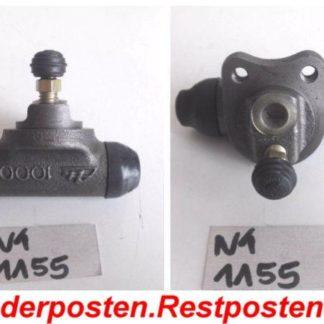 Ate Radbremszylinder Bremszylinder Opel Corsa A Kadett E 24321411023 NT1155