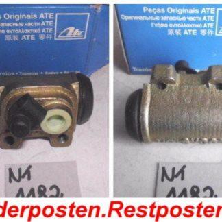 Radbremszylinder Bremszylinder re. Renault Clio Super 5 Ate 24322016023 NT1182
