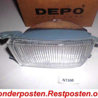Blinker Depo Links 9EL144425011 Weiß VW
