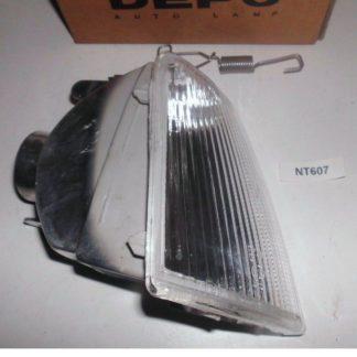 Blinker Depo Rechts 5521503RWE 195656546 Citroen