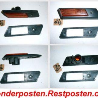 BMW E36 318i Seitenblinker Links 13780139