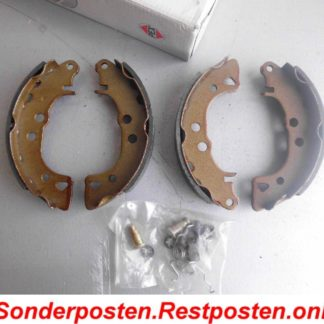 Bremsbacken 6015 03013701952 Citroen AX Saxo Peugeot 106 NT35