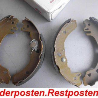 Bremsbacken 6019 03013702362 Ford Fiesta Courier Van NT45