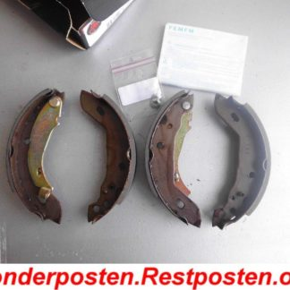 Bremsbacken 6023 03013701962 Citroen Saxo Peugeot 106 205 309 NT36