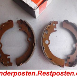 Bremsbacken 9047 / 03013703872 Suzuki Wagon R+   NT98