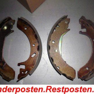 Bremsbacken 90R01251030 03013702722 Ford Mondeo NT55