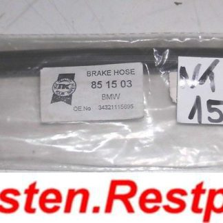 Bremsschlauch NK 851503 BMW NT1506