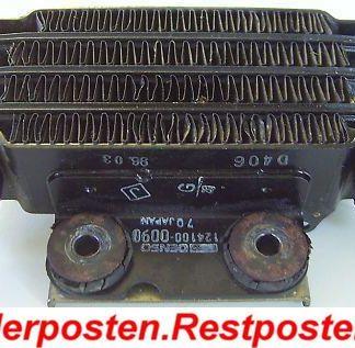 CALYPSO 125 Ersatzteile Teile Ölkühler