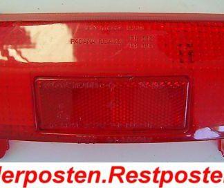 CALYPSO 125 Ersatzteile Teile Rücklichtglas