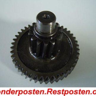 CALYPSO 125 Ersatzteile Zahnrad Getriebe