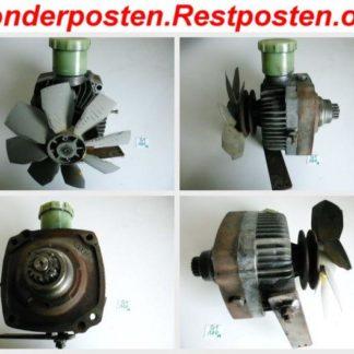 Fugenschneider CEDIMA CF-22.20 CF2220 Getriebe Antrieb GM110