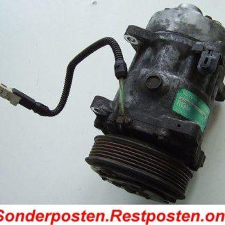 Citroen Xantia X1 Ersatzteile Klimakompressor