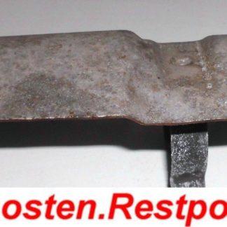 Citroen Xantia X1 Ersatzteile Teile Abschirmblech