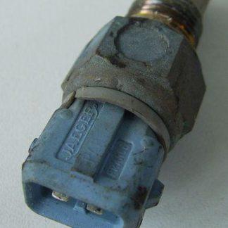 Citroen Xantia X1 Kühlwassersensor Blau