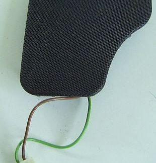 Citroen Xantia X1 Lautsprecher Vorne Links
