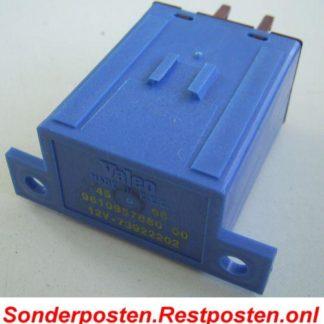 Citroen Xantia X1 Steuergerät 9610957880