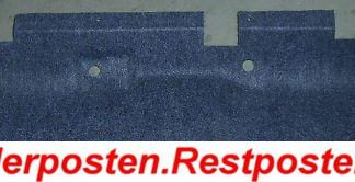 Citroen Xantia X1 Teile Teppich Hinten
