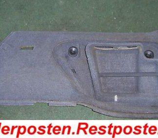 Citroen Xantia X1 Verkleidung Kofferraum Rechts