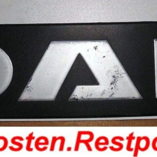 DAF 400 DAF400 Emblem DAF GS095