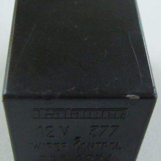 DAF 400 DAF400 Ersatzteile Scheibenwischerrelais