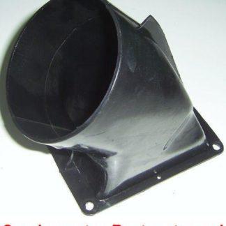 DAF 400 DAF400 Ersatzteile Teile Lüfterstutzen