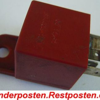 DAF 400 DAF400 Ersatzteile Teile Relais Rot