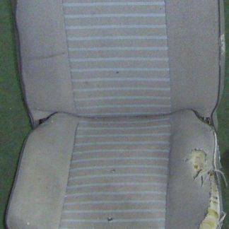 DAF 400 DAF400 Teile Ersatzteile Fahrersitz Sitz