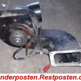 DAF LDV 400 DAF400 Heizung Lüfter Motorlüfter