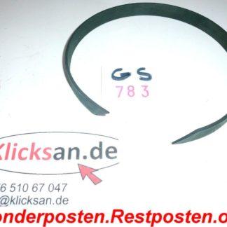 Delmag Stampfer HVD 813 Kolbenführungsband GS783