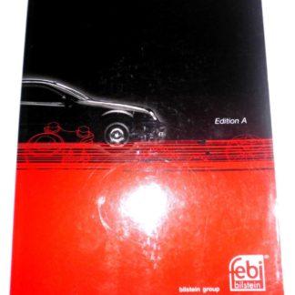 Febi Ersatzteilkatalog FIAT Ed. A FEBI Bilstein GS1386