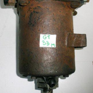 Ford Cargo 0813 Druckluftverteiler Speicher GM033