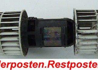 Ford Cargo 0813 Ersatzteile Lüftermotor