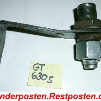 Ford Cargo 0813 Halter Kompressorleitung GS630
