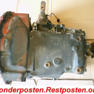 Ford Cargo 0813 Schaltgetriebe Getriebe 248.000KM