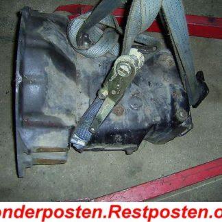 Ford Cargo 0813 Teile Getriebe Schaltgetriebe