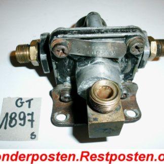 Ford Cargo Bremsventil Verteiler KX2601/2 GS1897