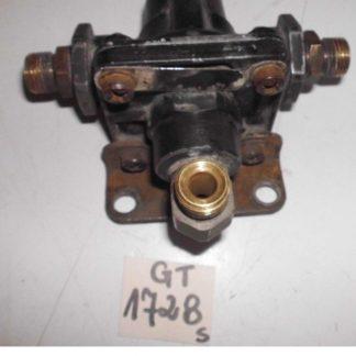 Ford Cargo Ventil Bremse Bremsventil GS1728
