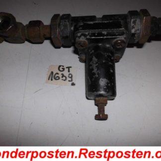 Ford Cargo Ventil Druckluftkesselventil GS1639
