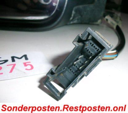 Ford Galaxy 2,0 Teile Aussenspiegel li. GM275